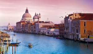 Promoções de viagens na Europa