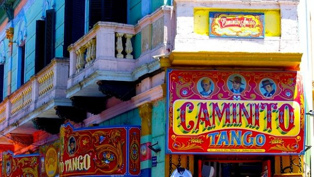 Reveillon 2016 Argentina – Os Melhores Programas