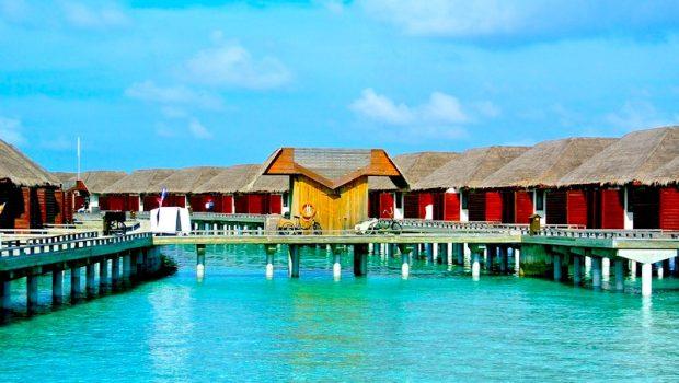 Quinzena de Resorts e Hotéis de Praia na CVC