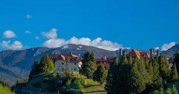 Viagem a Bariloche
