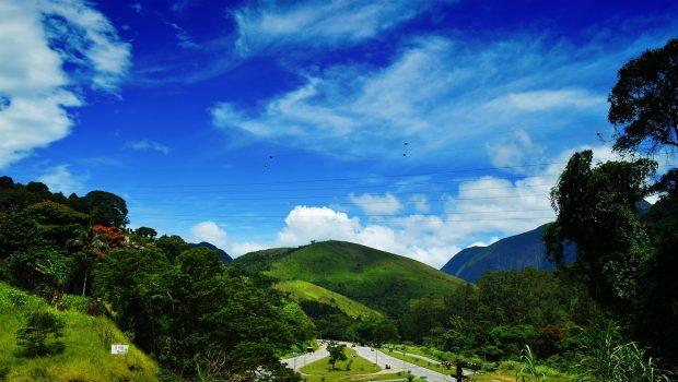 Viajar no Outono: Petrópolis, Gramado e Diamantina