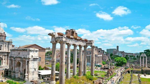 Viagem de 8 dias em Roma: Maravilhas de Itália