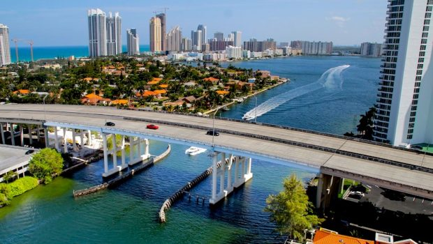 Turismo Week na CVC: Especial Florida