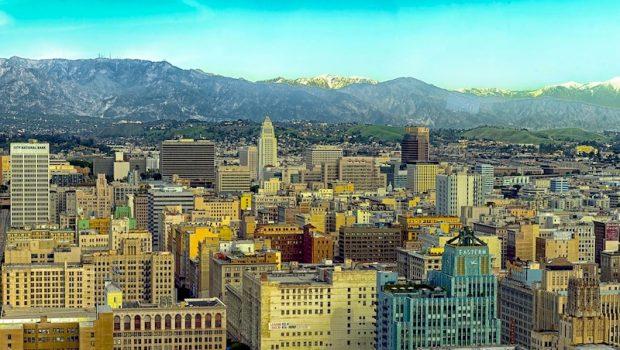 Los Angeles na CVC: Um Destino de Sonho com Glamour