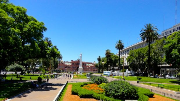 Buenos Aires e Orlando: Viagens com a CVC