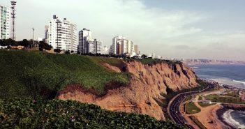 Pacotes de viagens no Peru