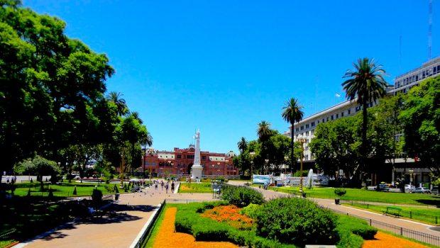 Promoção de Passagens: Buenos Aires, Cordoba e Mendonza