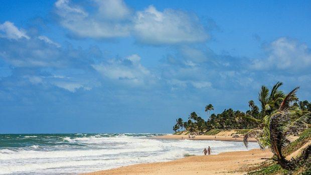 Réveillon Pé na Areia na Praia dos Carneiros – Atrações