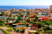 Pacotes de reveillon para Aruba