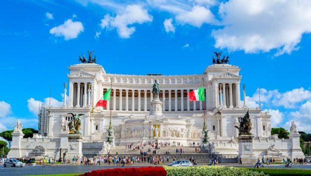 Europa para Dois: Viagem a Itália, França e Espanha