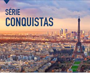 Circuitos Europeus CVC 2016 – Série Conquistas